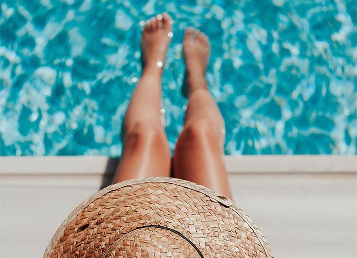 Cuidarse en verano